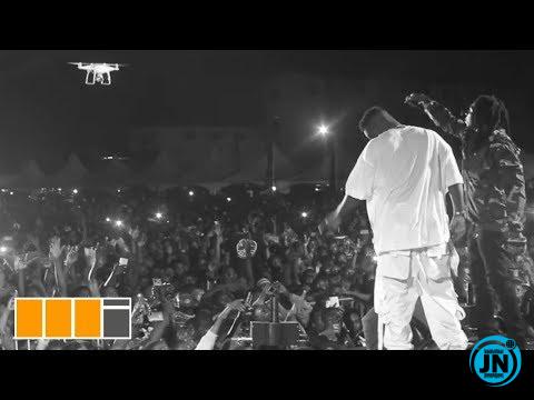 Sarkodie – Regular ft. Mugeez